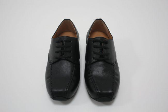 Boys Vivaki Harry Shoes in Black-215