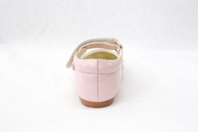 Girls Early Steps Fairy Shoes in Pink-912