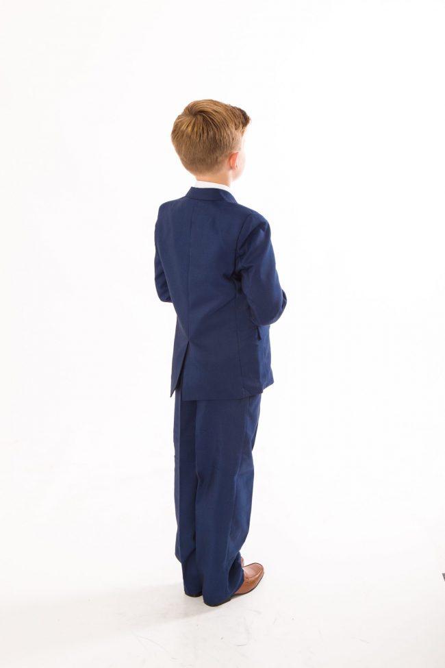 5 piece blue suit-1439